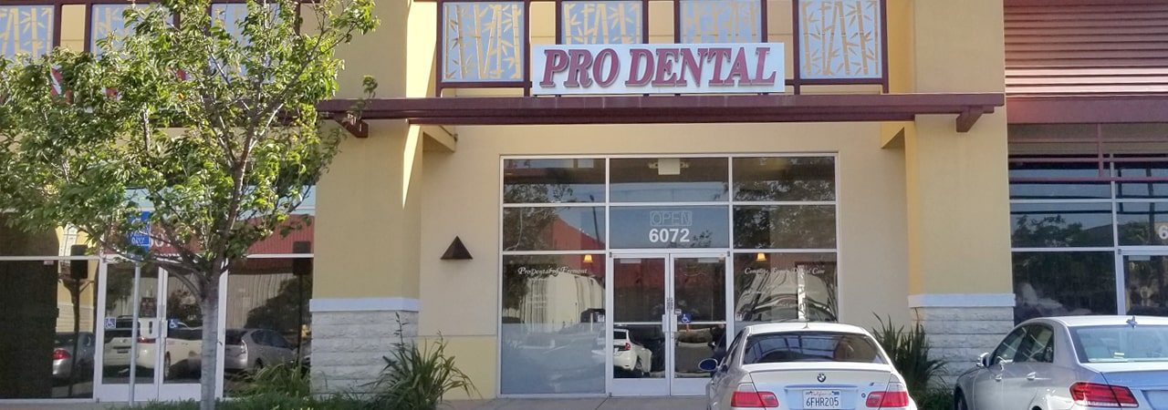 Dental Office Fremont